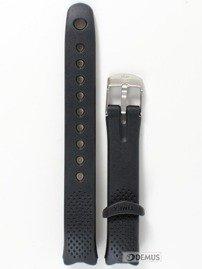 Pasek poliuretanowy do zegarka Timex T5K600 - P5K600 - 12 mm