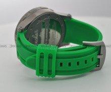 Pasek silikonowy do zegarka Vostok Anchar NH35A-5107172 - 24 mm