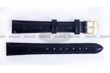 Pasek skórzany do zegarka Atlantic - L397.01.14G - 14 mm