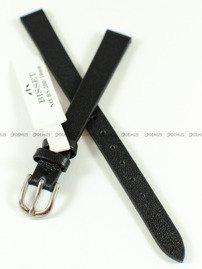 Pasek skórzany do zegarka Bisset - BS-200 - 10 mm