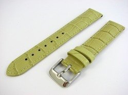 Pasek skórzany do zegarka Condor 285R.28.18.W - 18 mm