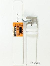 Pasek skórzany do zegarka - Diloy 327.18.22 - 18mm