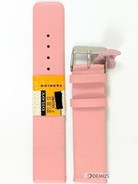 Pasek skórzany do zegarka - Diloy 327.20.13 - 20mm