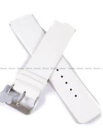 Pasek skórzany do zegarka - Diloy 327.22.22 - 22mm