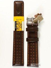 Pasek skórzany do zegarka - Diloy 367.20.2 - 20mm