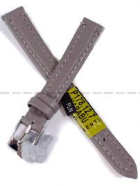 Pasek skórzany do zegarka - Diloy P178.12.7 - 12 mm
