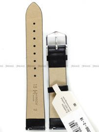 Pasek skórzany do zegarka - Hirsch Toronto 03702050-2-18 - 18 mm