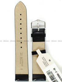 Pasek skórzany do zegarka - Hirsch Toronto 03702050-2-20 - 20 mm