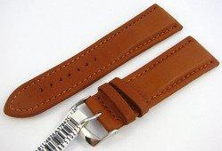 Pasek skórzany do zegarka - Morellato A01U4026A37042 26mm