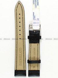 Pasek skórzany do zegarka - Morellato A01X3935A69019 18mm