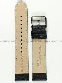 Pasek skórzany do zegarka Orient SEU0B005BH - UDFFC0B - 22 mm