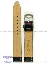 Pasek skórzany do zegarka - Pacific W70L.10.1.4 - 10 mm