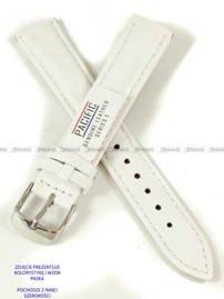 Pasek skórzany do zegarka - Pacific W70L.24.7.7 - 24 mm