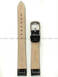 Pasek skórzany do zegarka - Pacific W71.14.1.1 - 14 mm