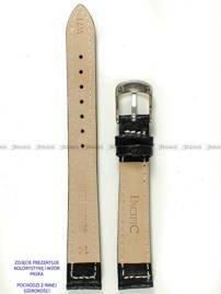 Pasek skórzany do zegarka - Pacific W71.24.1.1 - 24 mm