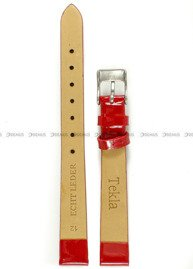 Pasek skórzany do zegarka - Tekla PSP3.12.4 - 12 mm