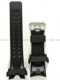Pasek z tworzywa do zegarków Casio GG-B100-1A - 26 mm