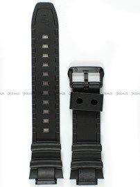 Pasek z tworzywa do zegarków Casio MCW-100, MCW-110, W-S220 - 16 mm