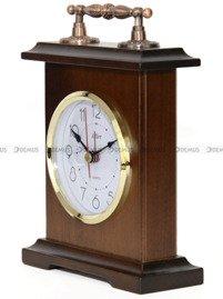 Zegar kominkowy Adler 23005-W