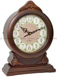 Zegar kominkowy Demus 3215-WA