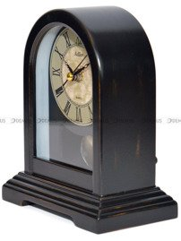 Zegar kominkowy kwarcowy Adler 22142-Wenge