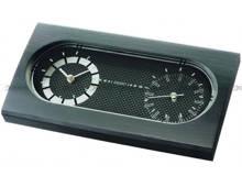 Zegar kominkowy kwarcowy Seiko QXE058B