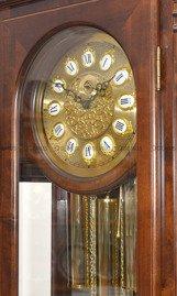 Zegar mechaniczny stojący Adler 10001-W