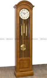 Zegar mechaniczny stojący Kieninger Albert II-Gold-01-CD2