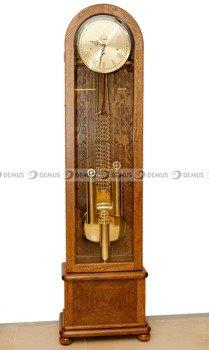 Zegar mechaniczny stojący Kieninger Lambert-Gold-CD2