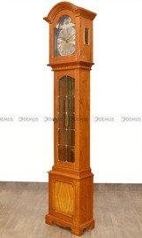 Zegar mechaniczny stojący Kieninger-Tempus-CD