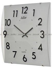 Zegar ścienny Adler 21177-Grey