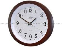 Zegar ścienny Adler 30016-BR