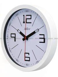 Zegar ścienny Adler 30136-White