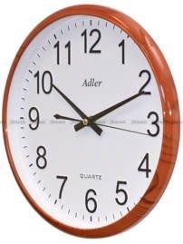 Zegar ścienny Adler PW110-1700-6-CH 31 cm