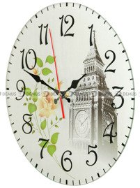 Zegar ścienny Demus S144070C