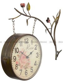 Zegar ścienny Demus WLR7439