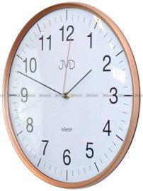 Zegar ścienny JVD HA16.4