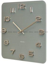 Zegar ścienny Karlsson Vintage KA5488GY