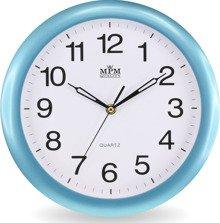 Zegar ścienny MPM E01.2455.30.SW