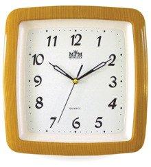 Zegar ścienny MPM E01.2459.60.SW