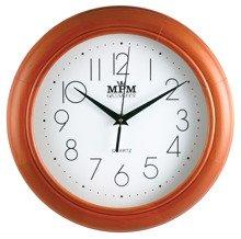 Zegar ścienny MPM E01.2474.51.W