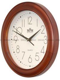 Zegar ścienny MPM E01.2474.52.W