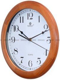 Zegar ścienny Perfect N0382BWA