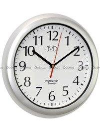Zegar ścienny wodoszczelny łazienkowy JVD SH494.1