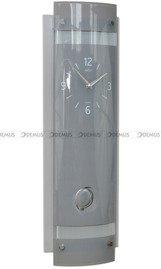Zegar wiszący Adler 20241-Grey