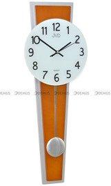 Zegar wiszący kwarcowy JVD NS17020.41