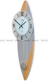 Zegar wiszący kwarcowy JVD NS18009.68