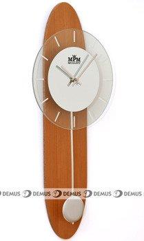 Zegar wiszący kwarcowy MPM E05.2694.53