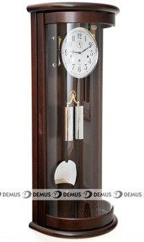 Zegar wiszący mechaniczny KIENINGER KAMIL-SILVER-WA