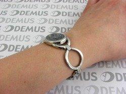Zegarek Adriatica A3638.5174Q damski na stalowej bransolecie
